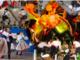 17° Raduno Folkloristico Internazionale a Galliate: dal 2 al 7 luglio