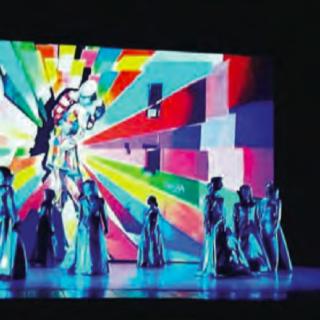 """Al teatro di Oleggio in scena lo spettacolo """"Dancing in New York"""""""