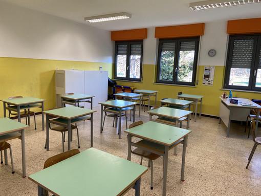Aumentate le ore di assistenza educativa nelle scuole della Provincia