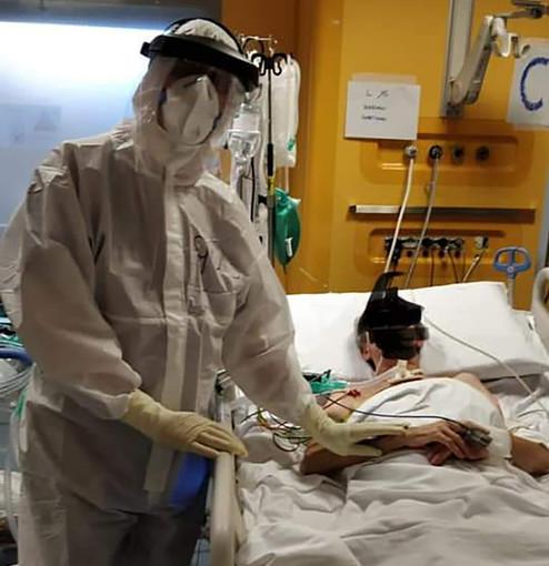 """""""Icardi non eviti il confronto in commissione sui posti di terapia intensiva"""""""