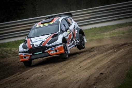 A Maggiora rimandato a data da destinarsi il Campionato RX
