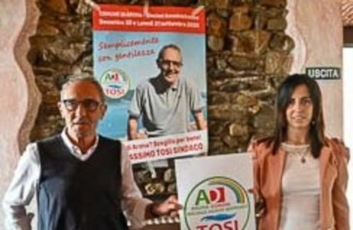 Sarà Massimo Tosi il candidato sindaco di Arona del Pd