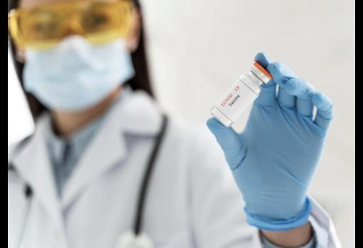 Superato un milione di vaccinazioni: prima regione per popolazione immunizzata con la seconda dose