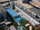 Aperto il parco ludico motorio realizzato da Kinder Ferrero all'Outlet di Vicolungo