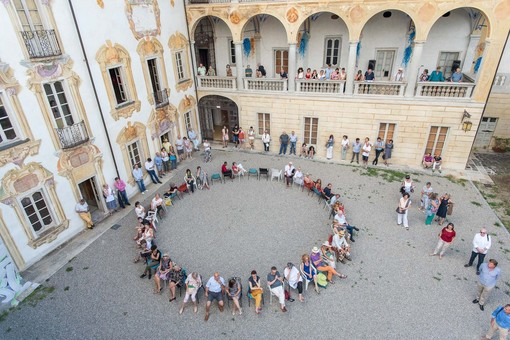 Il 12 e il 13 giugno a Villa Nigra di Miasino torna Menta e Rosmarino