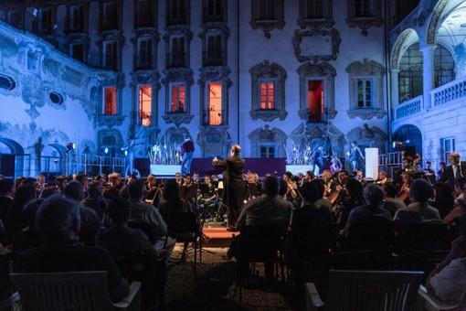 Il 7 agosto a Miasino per il Classic JazzFestival la 'Swingers Orchestra'