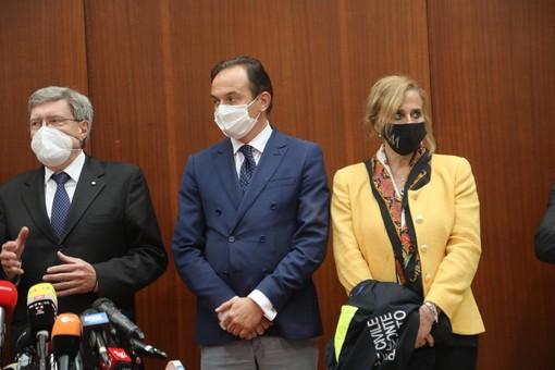 Verrà istituita una commissione ministeriale per far luce sulle cause dell'incidente del Mottarone FOTO E VIDEO