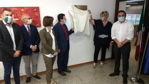 Coronavirus, ordine medici Novara intitola sede ai colleghi morti nell'epidemia