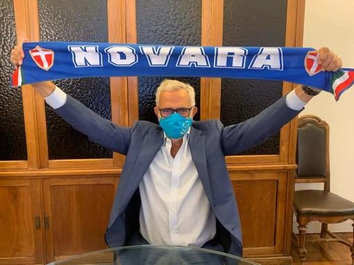 Nasce ufficialmente il nuovo Novara Football Club