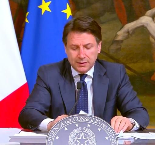 """Conte: """"Le misure restrittive del governo non dureranno fino al 31 luglio"""""""