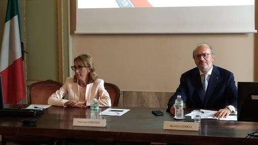 Addio alla Camera di Commercio di Novara, nasce il nuovo ente di quadrante