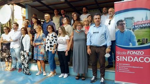 "Comunali: Pd Novara, ""In campo per una sfida culturale"""