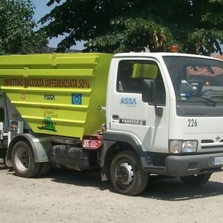 Assa: sospesa la raccolta dei rifiuti ingombranti in legno e derivati