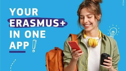 Lanciata l'app di Erasmus+ per la mobilità degli studenti