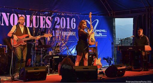 Domenica 10 ad Ameno il blues di Paul Reddick and The Gamblers