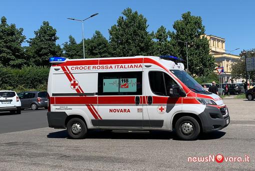 Dramma a Novara, 36enne di Chivasso muore travolto da un macchinario