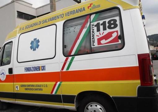 Emergenza covid, richieste di soccorso al 118 aumentate del 400%