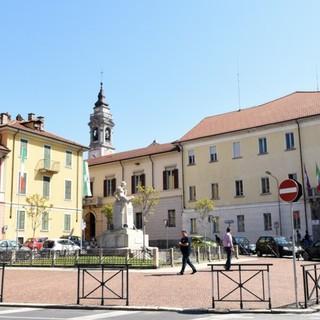 Associazione Alpi sosterrà il candidato Luca Brianti alle amministrative di Arona