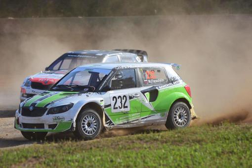 Rimandato al 12 settembre il campionato Italiano Rally Cross a Maggiora
