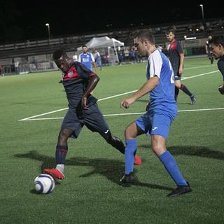 Calcio Eccellenza: due vittorie e due sconfitte per le novaresi