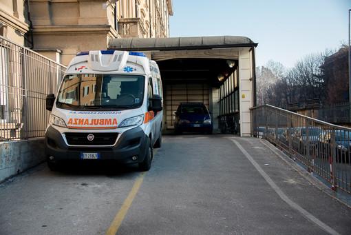 """Icardi: """"Ipotesi pronto soccorso o reparti in ospedali privati, ma in Piemonte nessuno chiederà mai la carta di credito ai pazienti"""""""