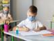 Scuole, in Piemonte quasi 9 bambini su 10 (86%) erano contenti di ripartire. Il 73% rispetta le misure di prevenzione