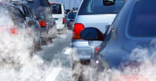 Smog a Novara, scatta il blocco del traffico
