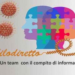 Un team all'Aou di Novara con il compito di informare i parenti dei ricoverati