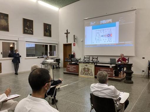 """A Vercelli si discute di trasformazione digitale nel SSN: """"Un sano rapporto pubblico-privato passa attraverso strategie integrate"""" [VIDEO]"""