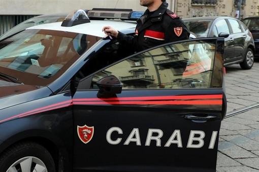 Disperso e ferito nei boschi del Monte Fenera viene trovato e soccorso dai Carabinieri