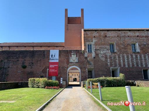 Dal 25 al 27 settembre al Castello Sforzesco 'Biobene': la kermesse dedicata al benessere