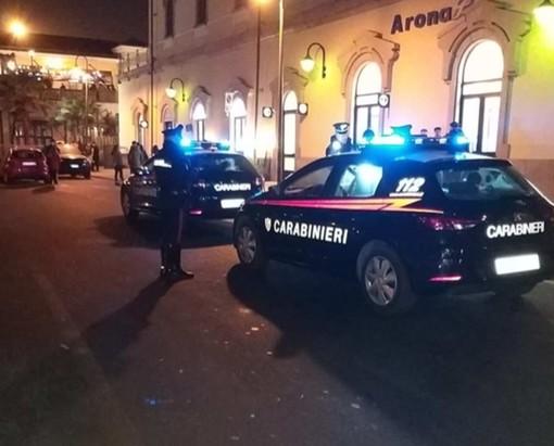 """Controlli alla """"movida"""" Aronese da parte dei Carabinieri: numerose persone identificate e tre denunce"""