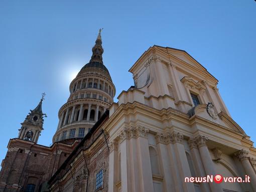 Il 18 e il 25 settembre visite guidate al centro di Novara