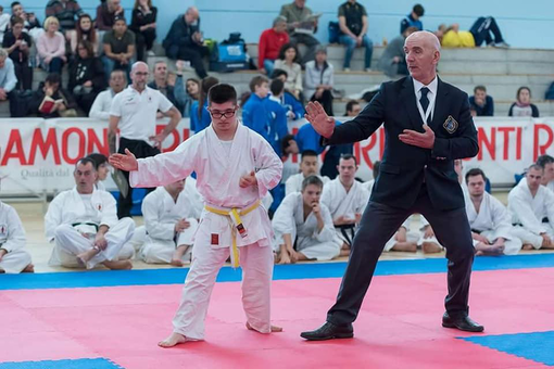 Cresce l'attesa per giochi nazionali dello sport integrato CSEN, 200 ragazzi a Torino
