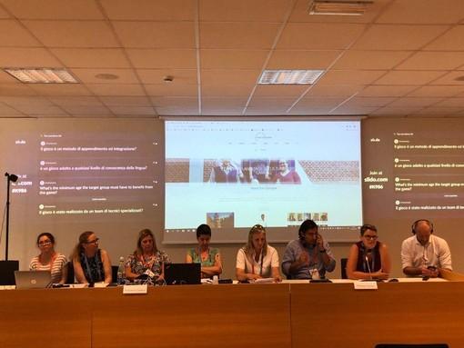 'Hunt For Europe', una piattaforma gratuita per imparare le lingue con la realtà virtuale. EnAIP Piemonte tra i partner del progetto trans-nazionale