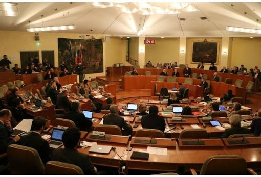 Piano per l'economia circolare, approvata in Consiglio regionale la mozione di Rossi (Pd)