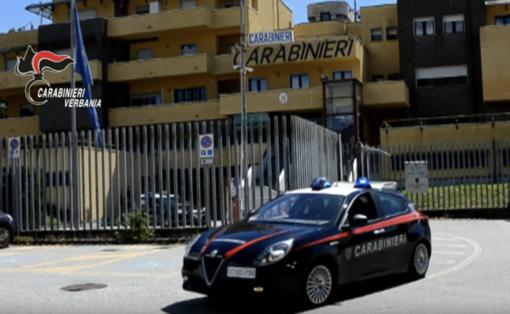 In due mesi oltre 60 furti in abitazioni del nord Italia, l'operazione condotta dai Carabinieri di Verbania VIDEO