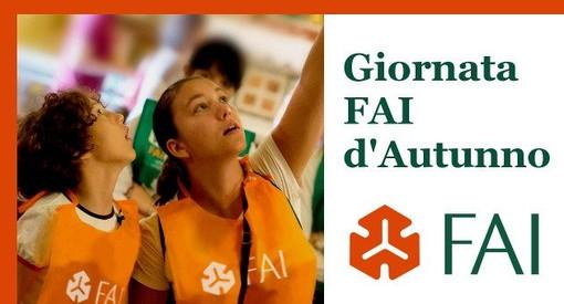 Il 13 ottobre a Massino Visconti la Giornata d'Autunno del FAI