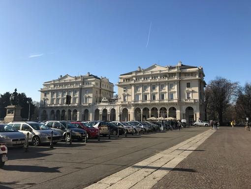 Anche quest'anno la Città di Novara ha aderito alla Settimana Europea della Mobilità Sostenibile