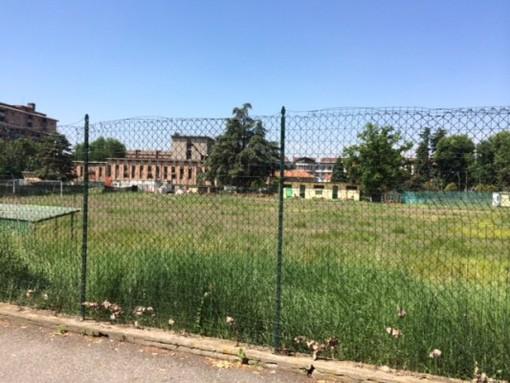 In commissione (e poi in consiglio comunale) il progetto per la rinascita dell'ex Centro Sociale