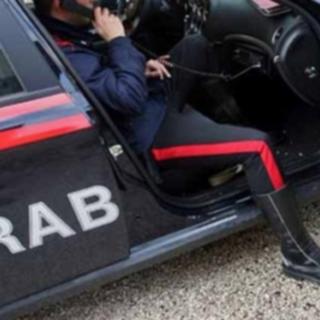 Arrestati due uomini per furto aggravato
