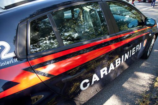 Sgominata dai Carabinieri banda di albanesi dedita ai furti in appartamento