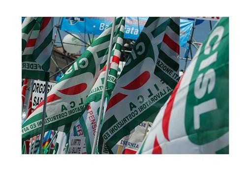 """Ferraris (Cisl Piemonte): """"Quello che è accaduto davanti alla Lidl di Biandrate è disumano e inaccettabile"""""""