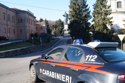 Arrestati i quattro spacciatori dei cocaparty di Orta San Giulio