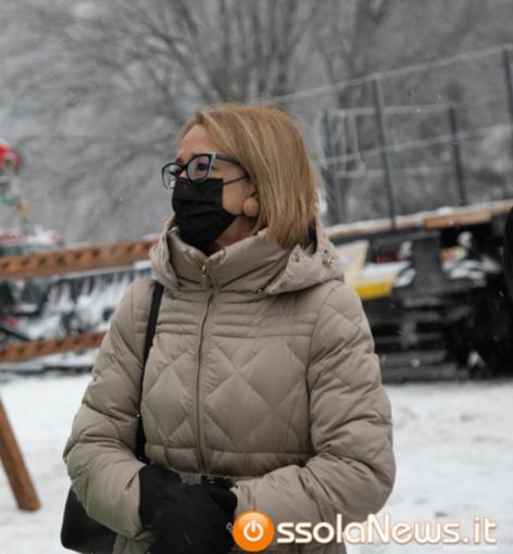 Stop allo sci, il commento di Mirella Cristina