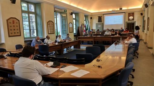 Primo consiglio Provinciale in presenza dopo il lockdown