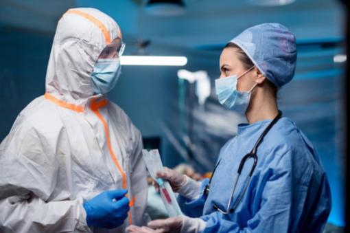Covid Piemonte: salgono i contagi, oggi registrati 224 nuovi casi