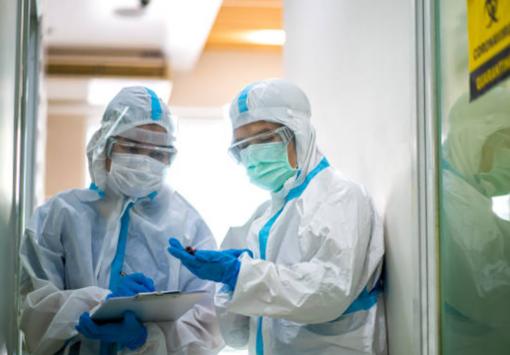Rallentano i contagi in Piemonte, sono 2606 in 24 ore