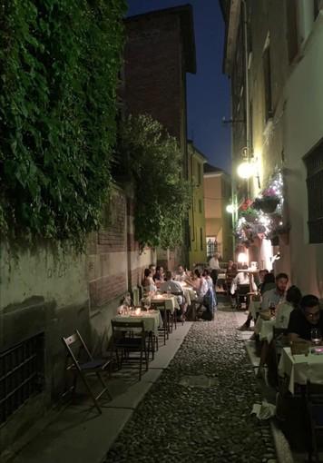 Il 19 e il 19 giugno un viaggio in Italia per 'Chef sotto le stelle'