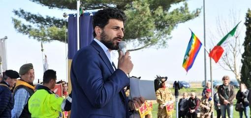 """Regione, Rossi (PD): """"Sulle dimissioni di Songa la giunta si gioca la credibilità"""""""